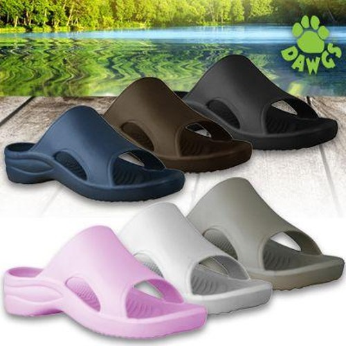 DAWGS Women's Slides Sandals
