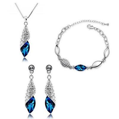 Wrap Around Jewelry Set