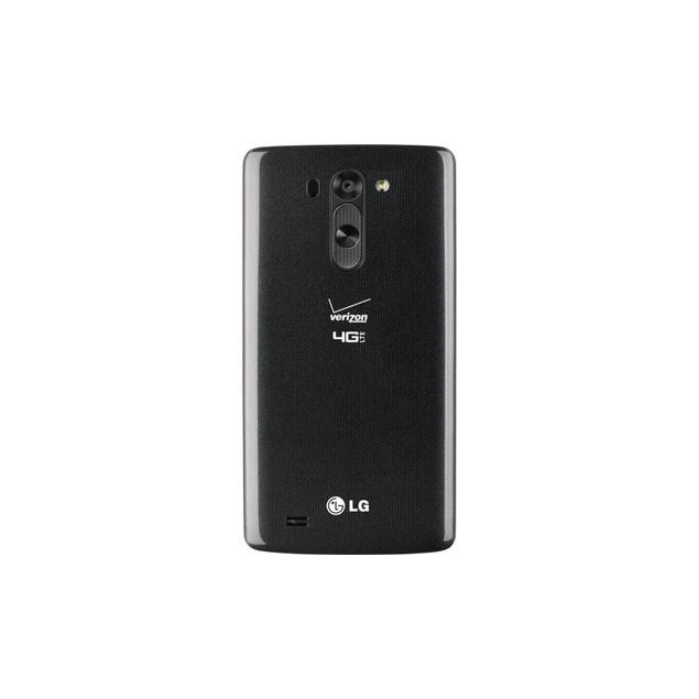 LG G Vista, AT&T, Black, 8 GB, 5.7 in Screen