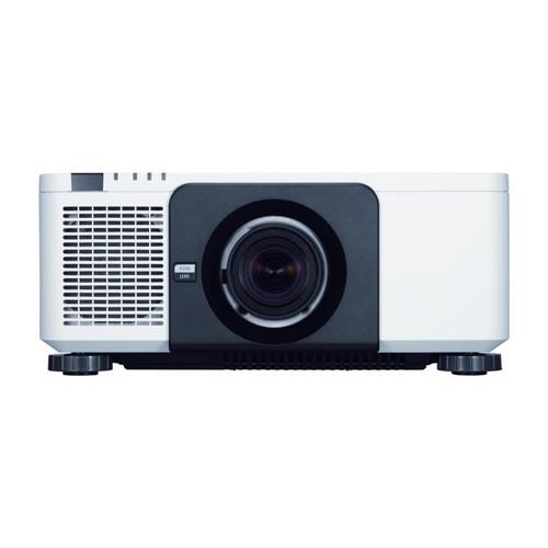 NEC NP-PX1005QL-W (NO LENS) 4K UHD Installation Laser Projector (Refurbished)