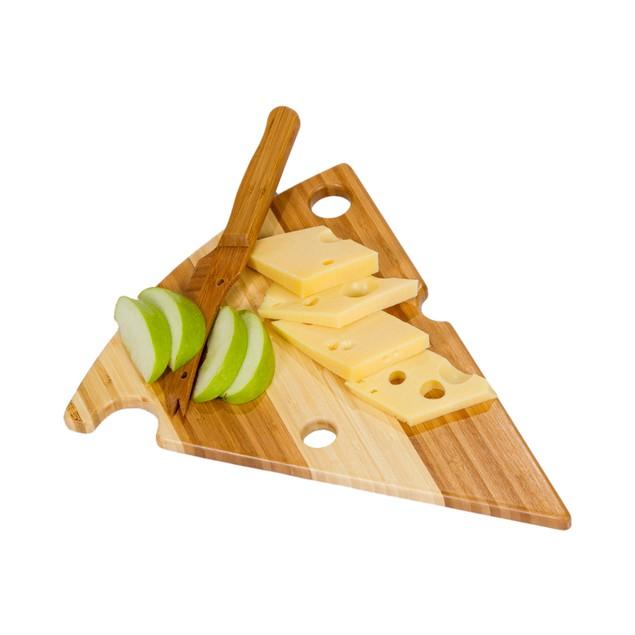 Picnic Plus Alpine Bamboo Cutting Board BAMBOO