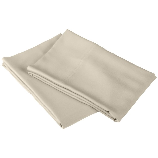 300 Thread Count Rayon From Bamboo Pillowcase Set