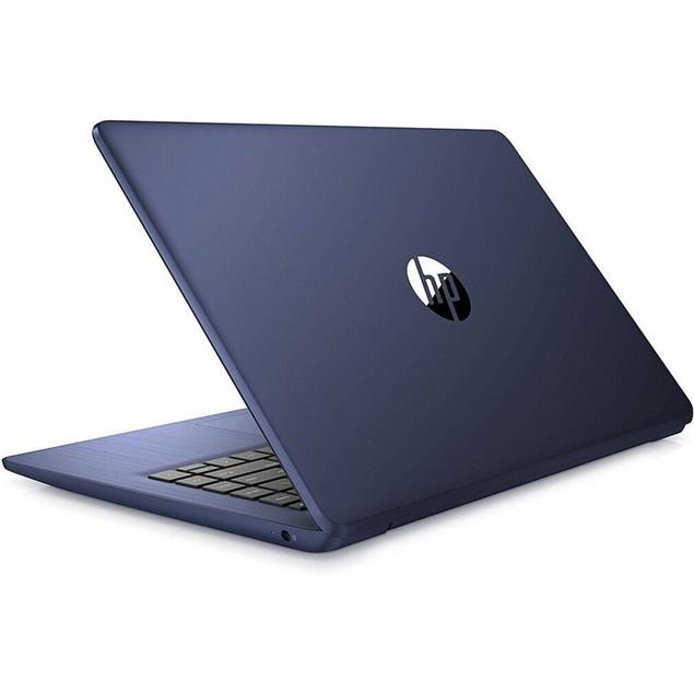 "HP Stream 14-CB161WM 14"" 32GB N4000 Win10S,Royal Blue (Used - Good)"