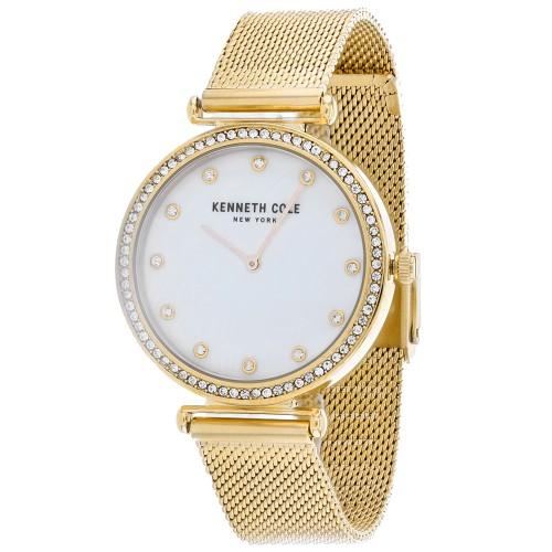 Kenneth Cole Women's Classic Mop Dial Watch - KC50927003