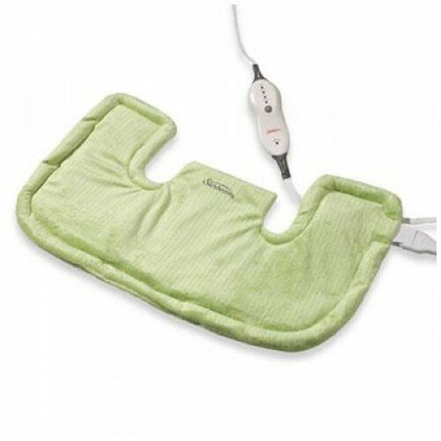 Sunbeam Renue Heat Therapy Neck and Shoulder Heating Pad