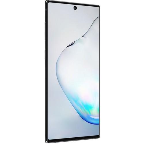 Samsung Galaxy Note 10, AT&T, Black, 256 GB,  Screen
