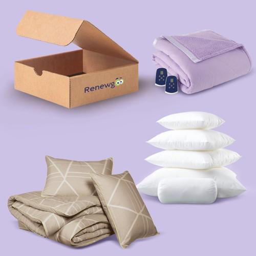 Renewgoo The GOO Box - Bedding Edition (Compact)