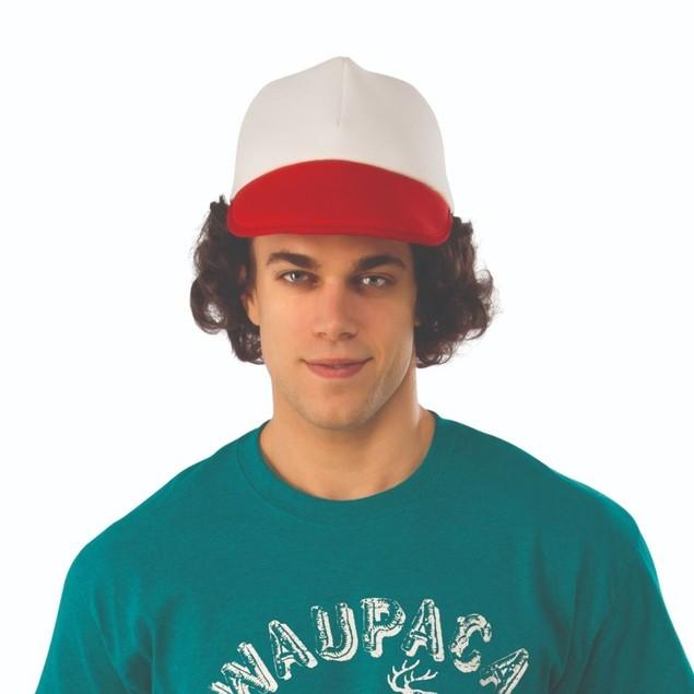 Stranger Things Dustin's Wig