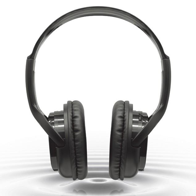 Zummy Over the Ear Wireless Bluetooth Headphones