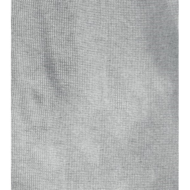 Alfani Men's Thermal Pants Gray Size Small