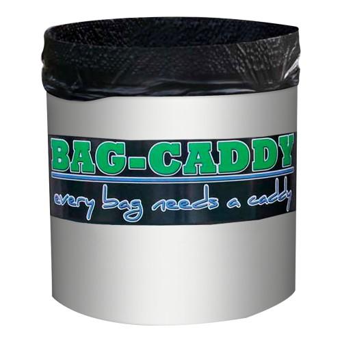 Generic Portable Storage Bag Caddy, White
