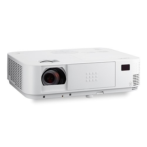 NEC NP-M283X 2800-Lumen XGA DLP Projector (Certified Refurbished)
