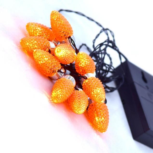 2-Pack String Lights