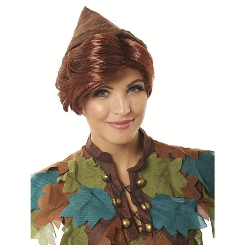 Peter Pan Wig