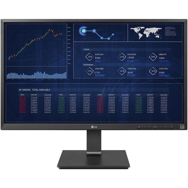 "LG 27CN650N-6A 27"" (1920x1080) 5ms LCD Monitor,Black (Used - Good)"