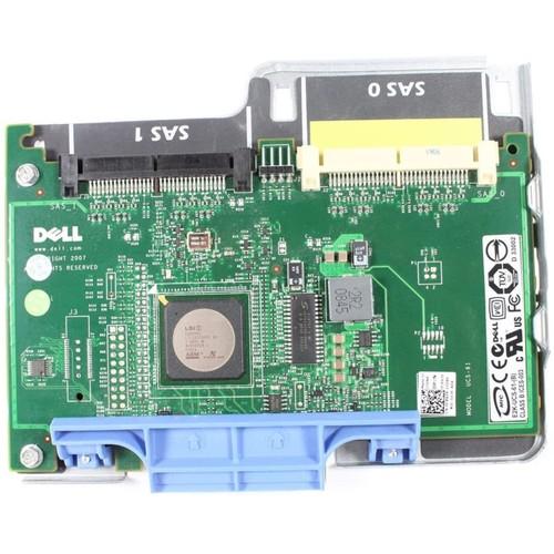 Dell CR679 PowerEdge 1950 6i SAS Controllar (Refurbished)