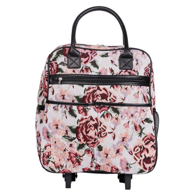 TAPESTRY Rolling TOTE