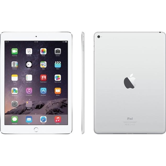 """Apple iPad Air 2 9.7"""" 32GB WiFi,Silver(Certified Refurbished)"""