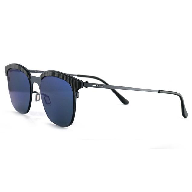 Italia Independent Women's Sunglasses II0258 021 Navy 52 19 145