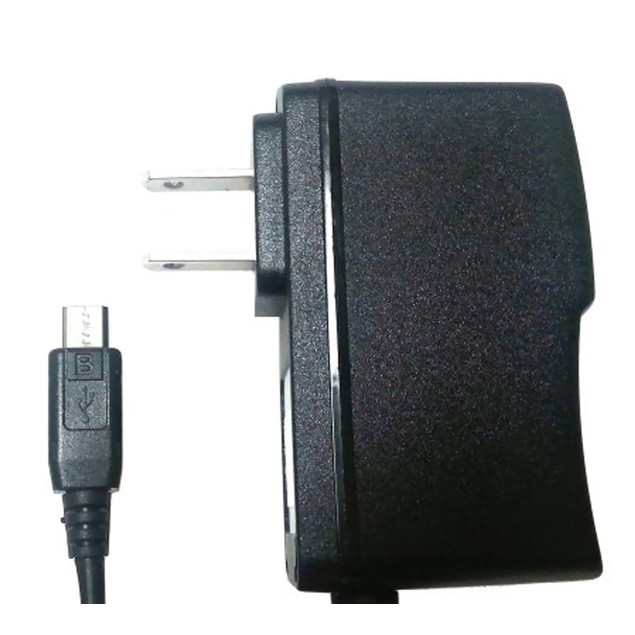 Micro USB Wall Charger for Samsung / Android Phones