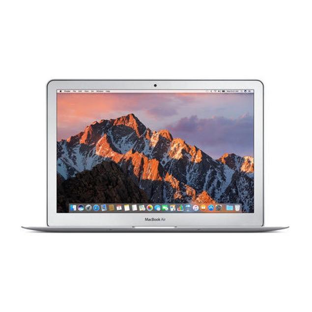 "Apple MacBook Air Laptop Core i5 1.6GHz 4GB RAM 256GB SSD 11"" MJVP2LL/A (2015)"