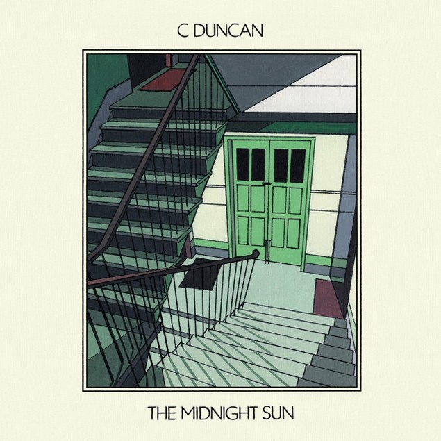 C Duncan – The Midnight Sun Vinyl