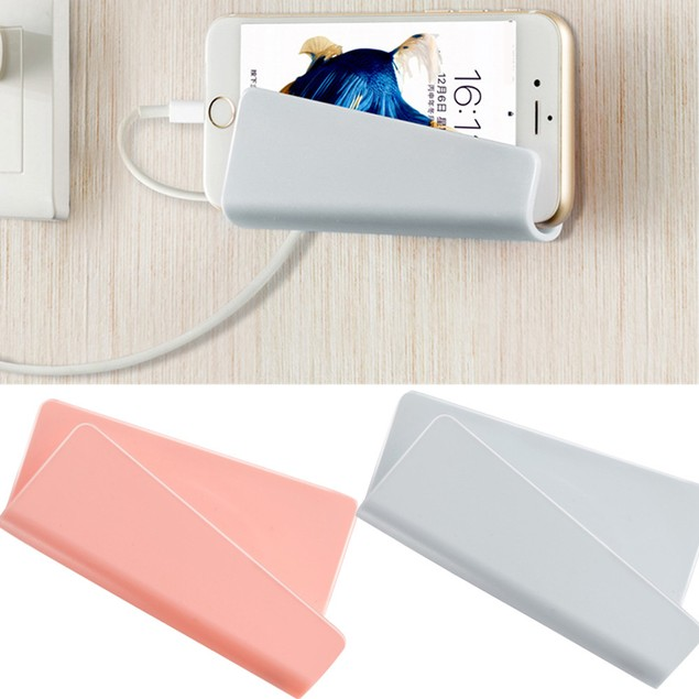 Charging Bracket Holder Wall-mounted For Cell Mobile Support