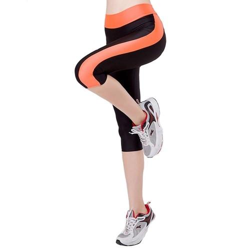 Women's High Waist Sports Fitness Leggings
