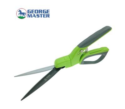 Arcadius Garden 360° Swivel Pruner Grass Shears with Carbon Steel Blades, Non-Slip Handles (#2019) Was: $21 Now: $18.99.