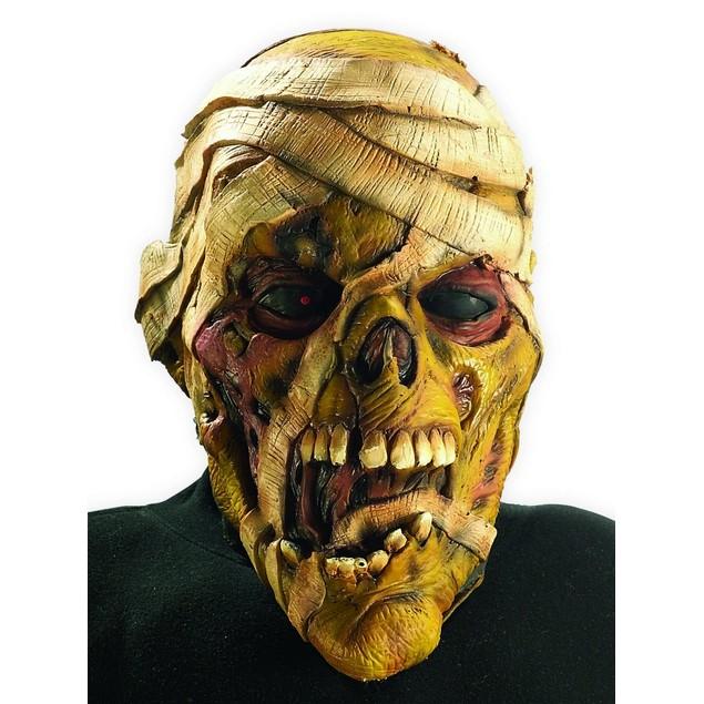 Mummy Vinyl Mask