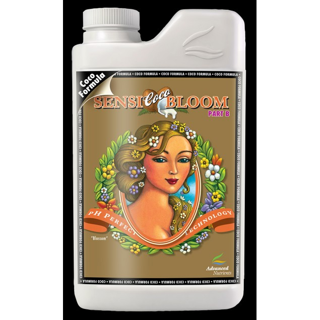 Advanced Nutrients pH Perfect Sensi Bloom Coco Part B 500mL