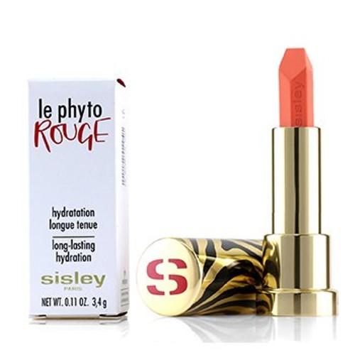 Sisley Le Phyto Rouge Long Lasting Hydration Lipstick - # 30 Orange Ibiza