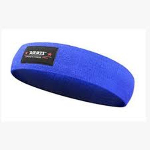 Fabric Hip Band - Red, Blue , Black or Pink (Med & Large)