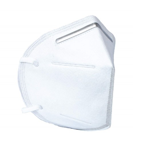 Face Mask KN95 Extra Soft for Maximum Comfort 4-Ply - Multipack Options