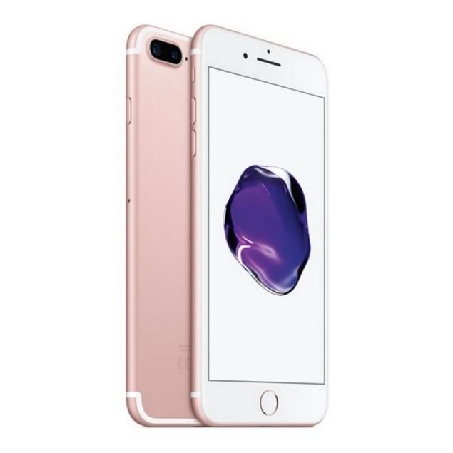 Apple iPhone 7 Plus, T-Mobile, Pink, 32 GB, 5.5 in Screen
