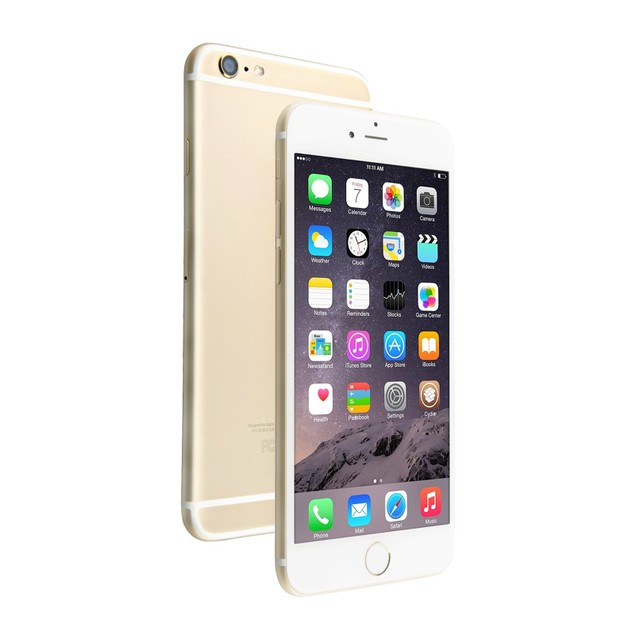 Apple iPhone 6 64GB GSM Factory Unlocked Smartphone