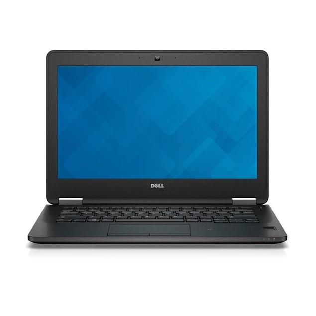 Dell Lattitude E7270