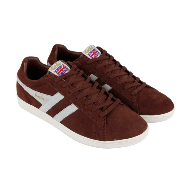 Gola Mens Equipe Sneakers Shoes