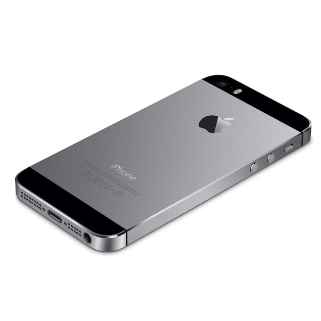 Apple iPhone 5S 16GB 4G LTE T-Mobile (Space Gray)