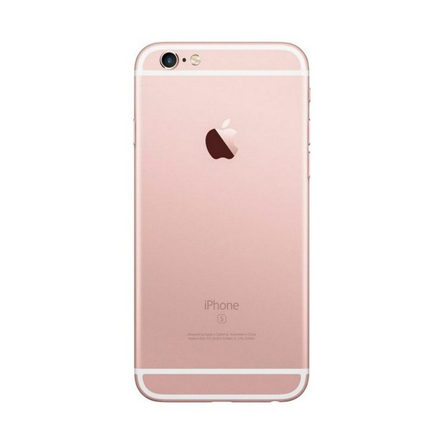 Apple iPhone 6s, AT&T, Grade B-, Pink, 64 GB, 4.7 in Screen