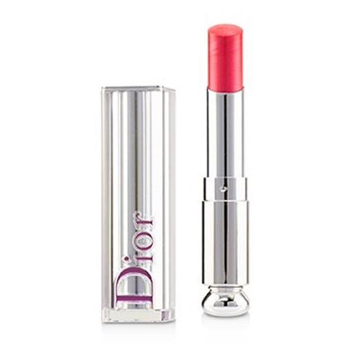 Christian Dior Dior Addict Stellar Shine Lipstick - # 256 Diorever (Mirror Nude)