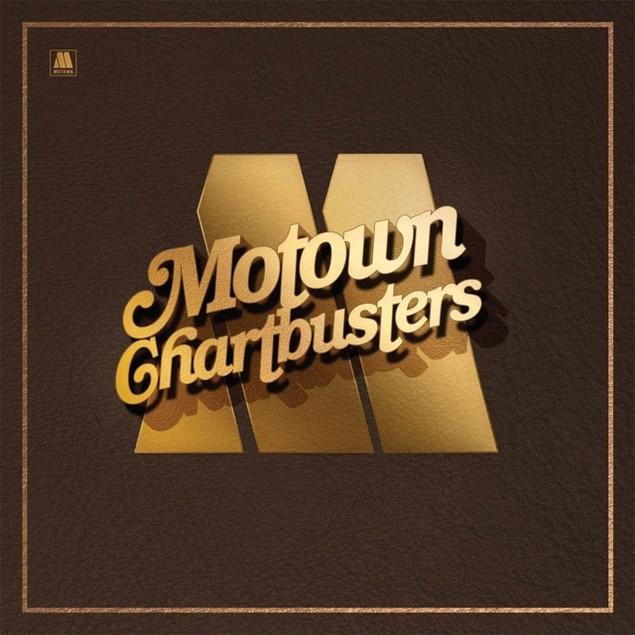 Various – Motown Chartbusters Vinyl