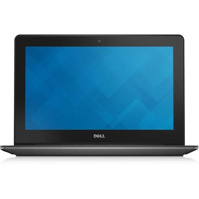 "Dell Chromebook 3120 11.6"" 16GB N2840 ChromeOS,Blue (Refurbished)"