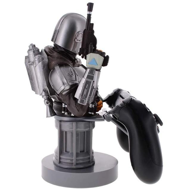 The Mandalorian (The Mandalorian) Controller / Phone Holder Cable Guy