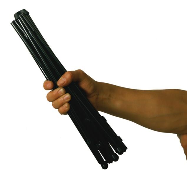 Studio Designs E-Z Foldaway Easel - Black
