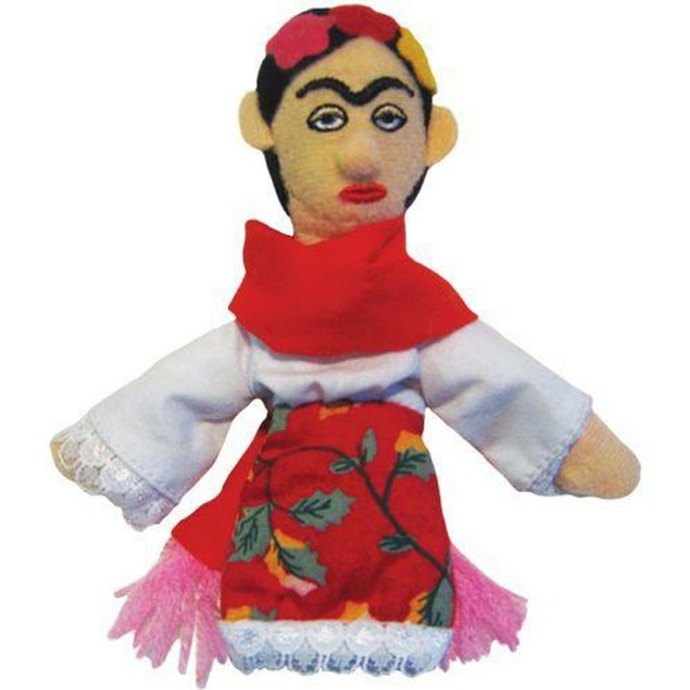 Frida Kahlo Magnetic Personalities