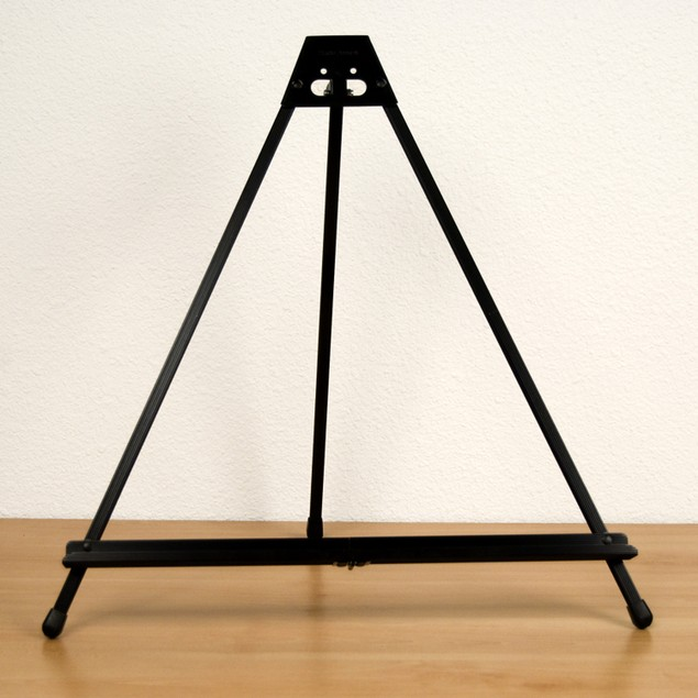 Studio Designs Light Weight Folding Easel - Black