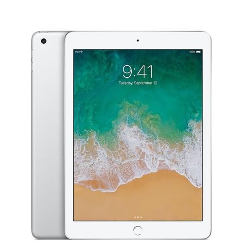 "Apple iPad 5, MP2J2LL/A, 9.7""/A9/128GB, Silver/White (Refurbished)"