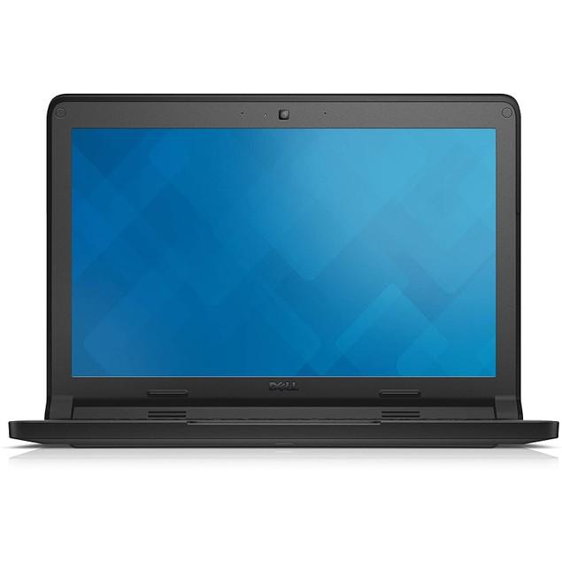 "Dell 11.6"" Chromebook 11 3120 Touchscreen (4GB RAM, 16GB SSD)"