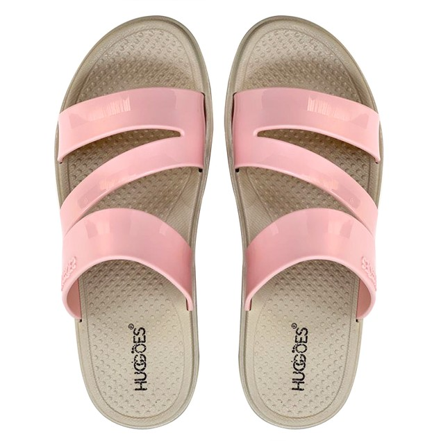 HUGGOES - Eclipse Women's Summer Comfortable Strappy Sandals